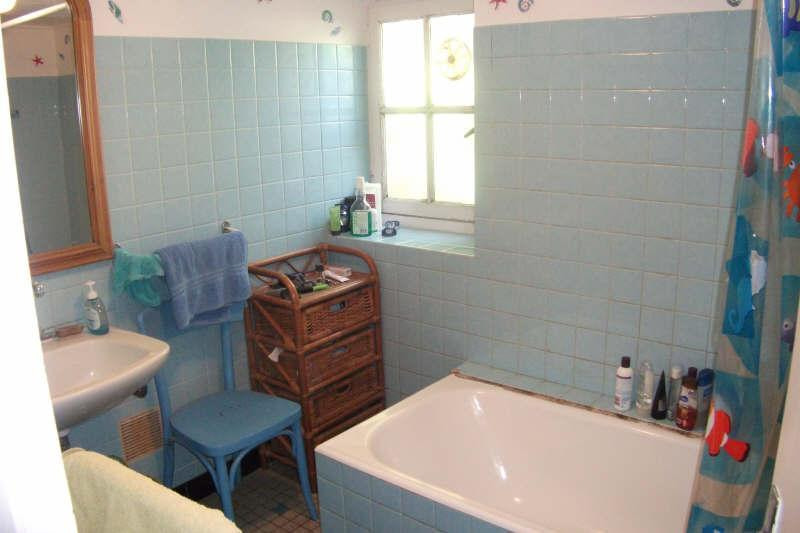 Vente maison / villa Confort meilars 260500€ - Photo 7