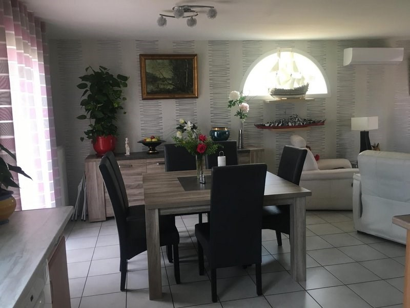 Sale house / villa Salaise-sur-sanne 247000€ - Picture 3
