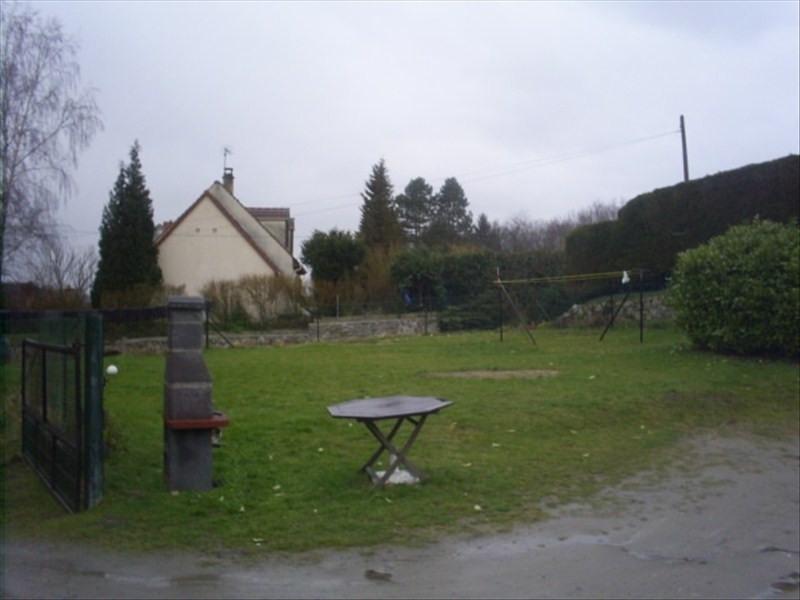 Rental house / villa Autheuil en valois 663€ CC - Picture 7