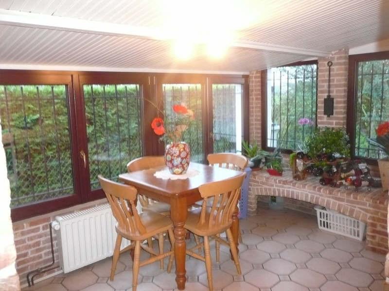 Sale house / villa Attiches 293000€ - Picture 4
