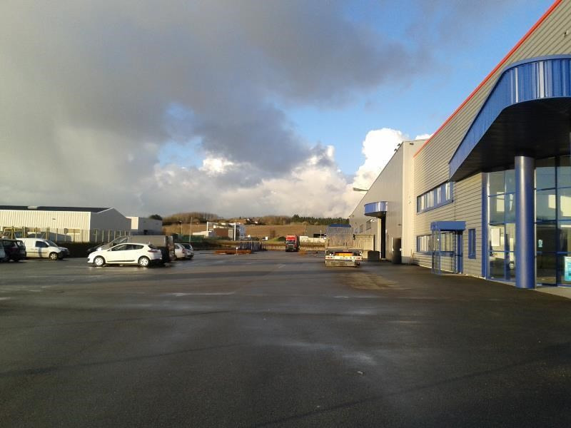 Vente Local d'activités / Entrepôt Bretteville-sur-Odon 0