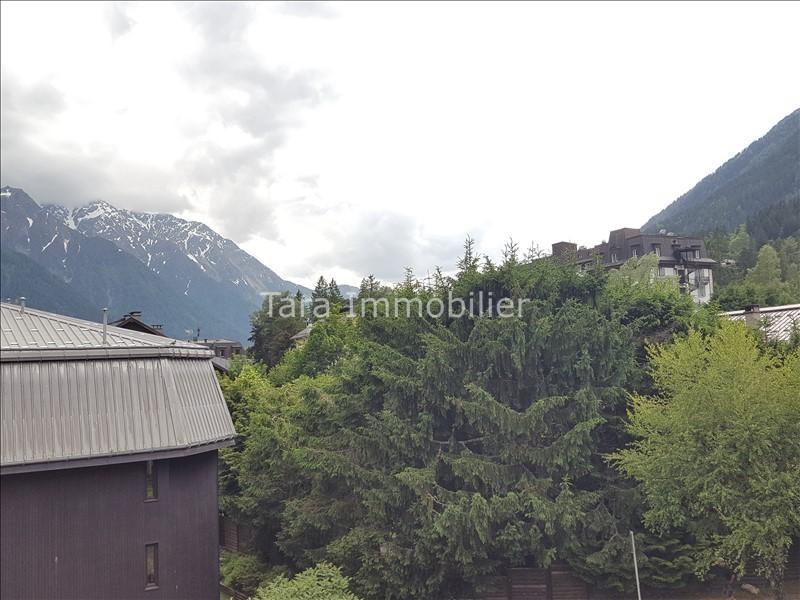 Sale apartment Chamonix mont blanc 148000€ - Picture 3