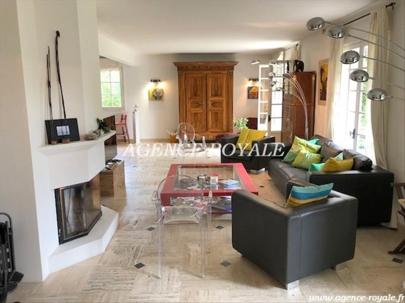 Deluxe sale house / villa Chambourcy 1079000€ - Picture 6