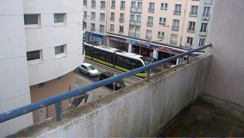 Rental apartment Brest 410€ CC - Picture 7