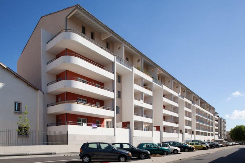 Vente appartement Nimes 87000€ - Photo 7