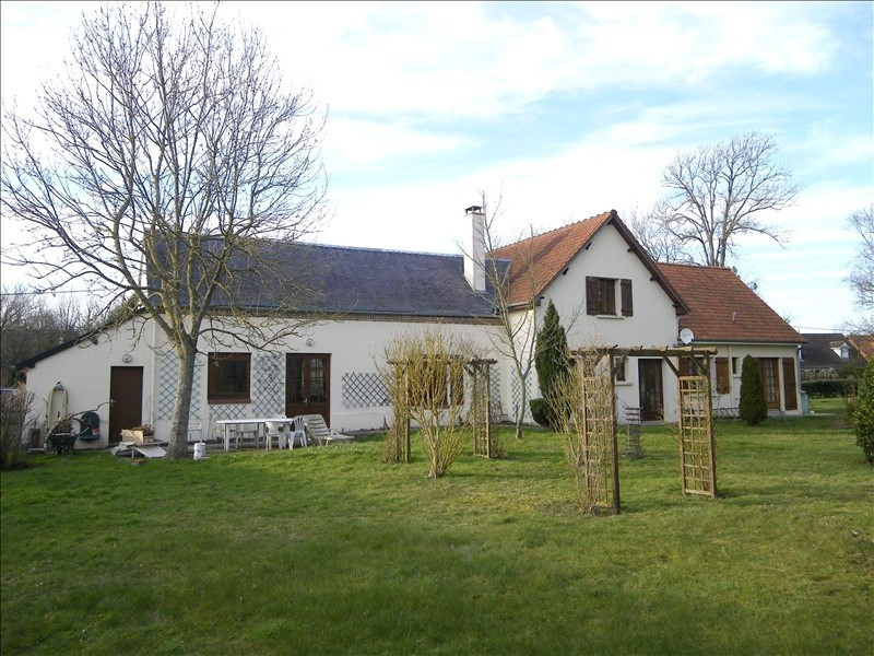 Vente maison / villa Quend plage les pins 325500€ - Photo 1