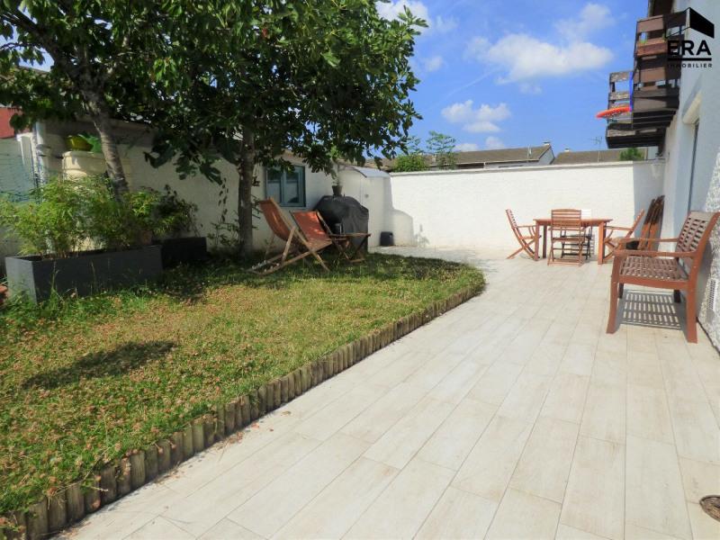 Sale house / villa Lesigny 280000€ - Picture 7
