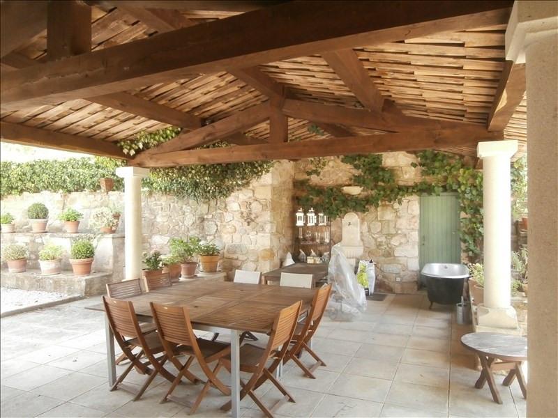 Vente de prestige maison / villa Villeneuve 1180000€ - Photo 4