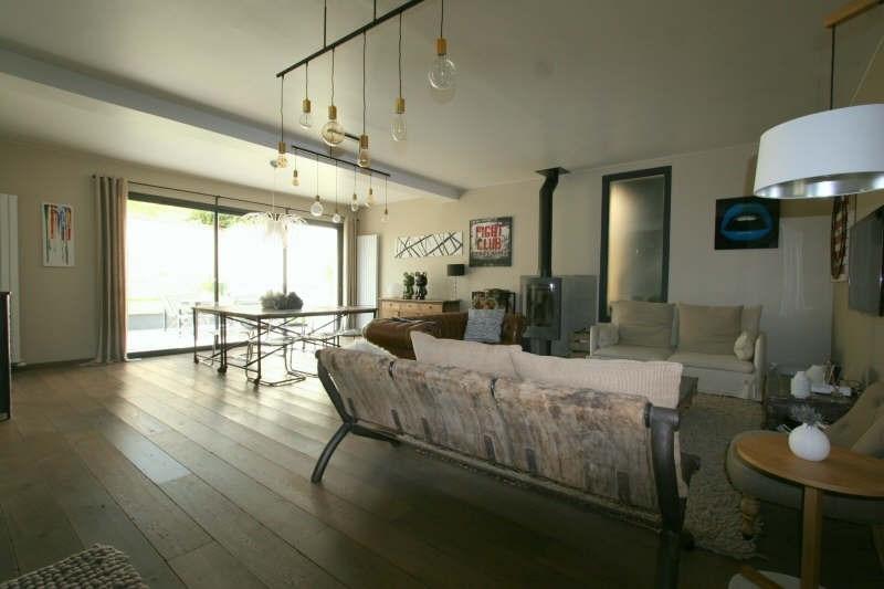 Vente de prestige maison / villa Fontainebleau 940000€ - Photo 8