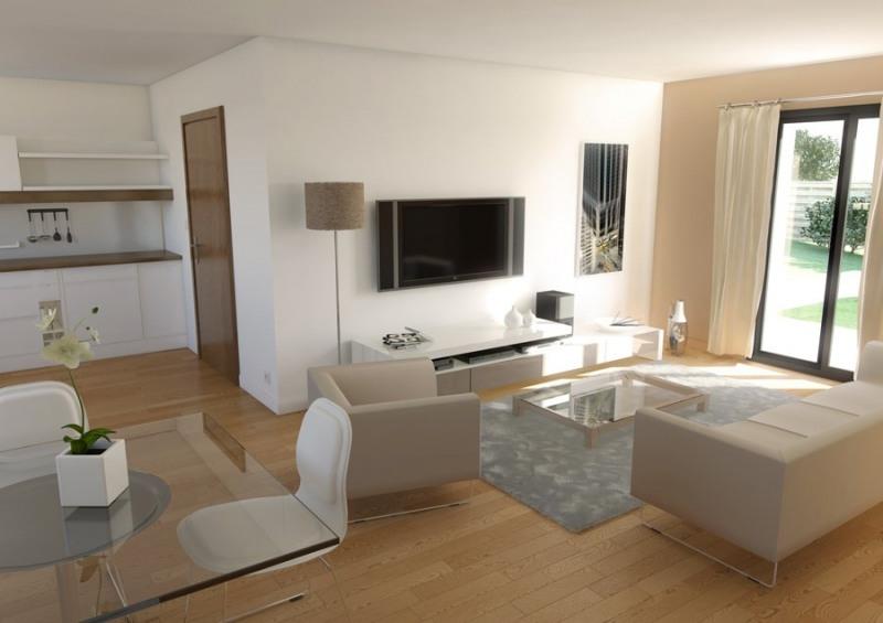Maison  4 pièces + Terrain 1022 m² Bassan par MAISONS COTE SOLEIL
