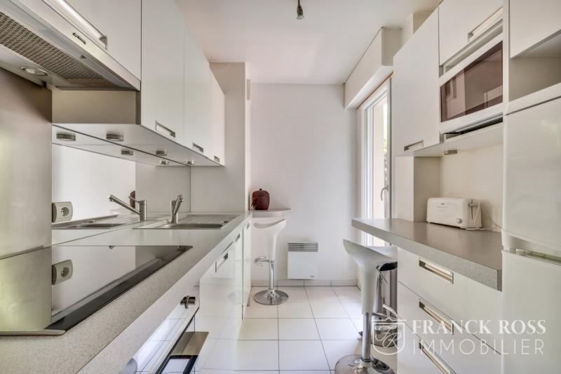 Alquiler  apartamento Paris 16ème 2000€ CC - Fotografía 10