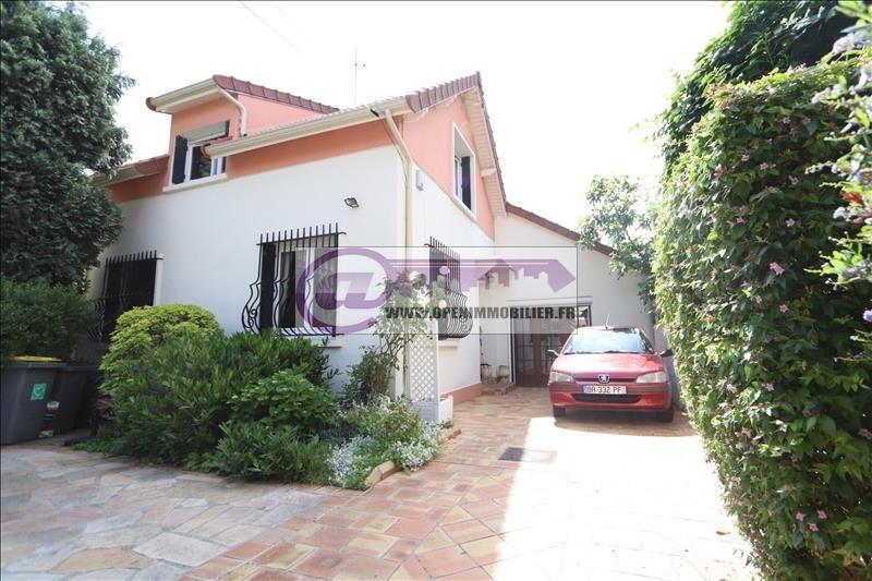 Venta  casa Deuil la barre 480000€ - Fotografía 8