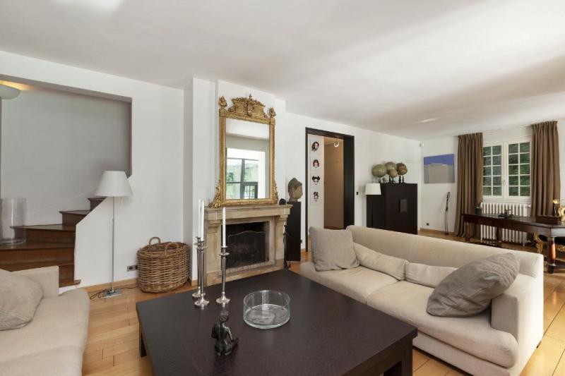 Deluxe sale house / villa Villennes sur seine 1490000€ - Picture 7