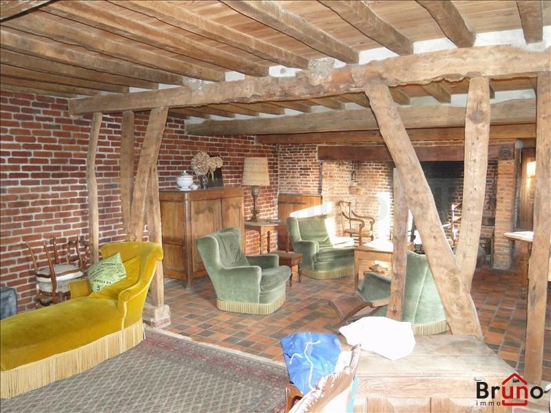 Verkoop  huis Drucat 249900€ - Foto 2