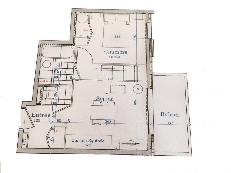 Vente appartement Cohennoz 150000€ - Photo 17