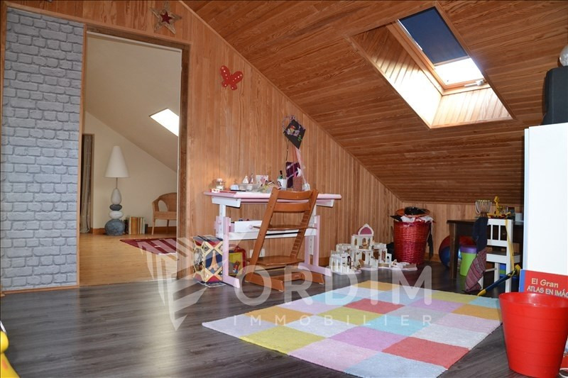 Vente maison / villa Toucy 199 500€ - Photo 16