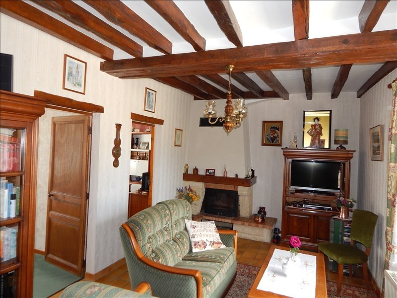 Vente maison / villa Vendome 163 000€ - Photo 6