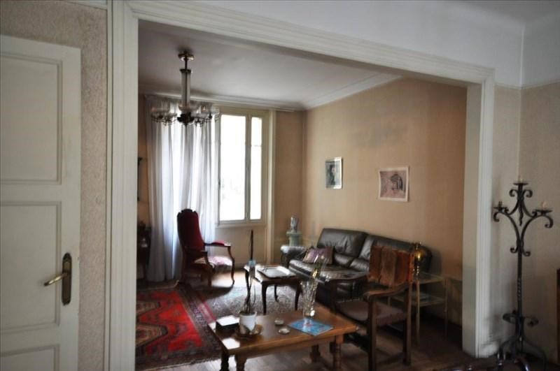 Deluxe sale apartment Paris 15ème 1 195 000€ - Picture 8