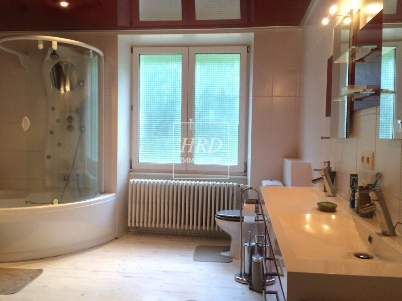 Vente appartement Wangenbourg engenthal 127 000€ - Photo 5