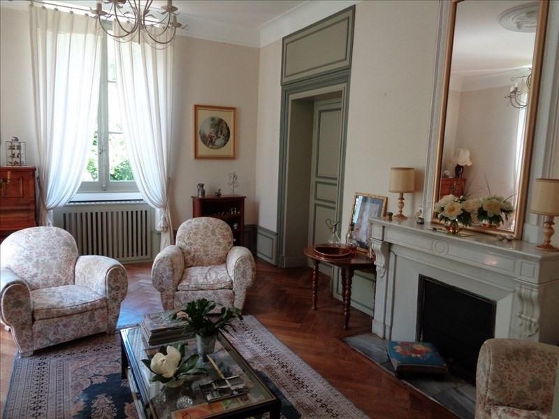 Vente maison / villa Pomarez 434000€ - Photo 3