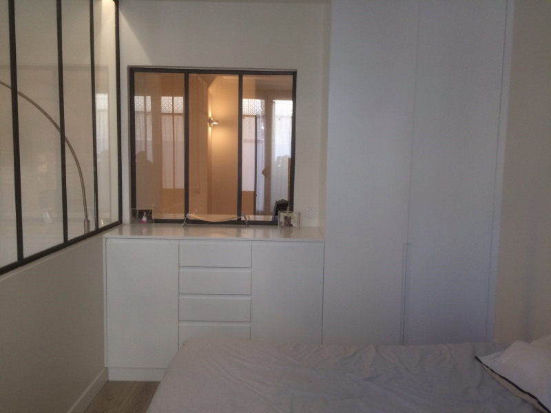 Vente appartement Paris 20ème 395 000€ - Photo 5