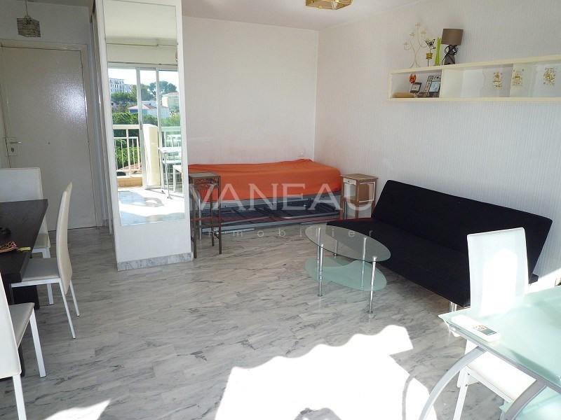 Vente appartement Juan-les-pins 155000€ - Photo 3