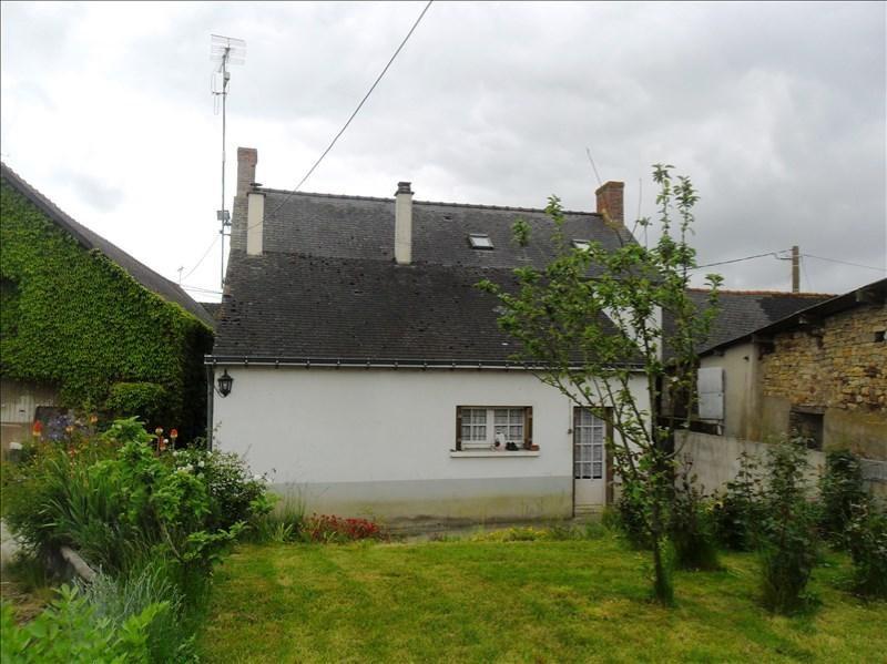Vente maison / villa Sion les mines 119780€ - Photo 2