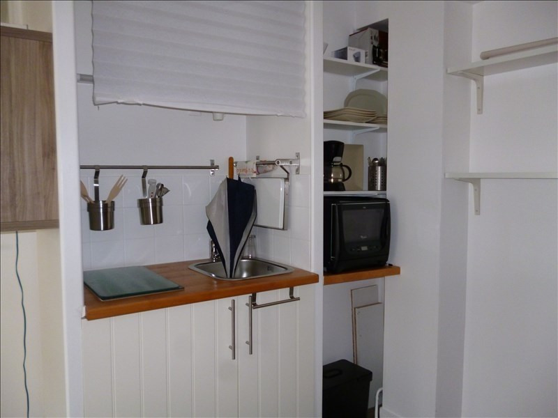 Location appartement Caen 428€ CC - Photo 1