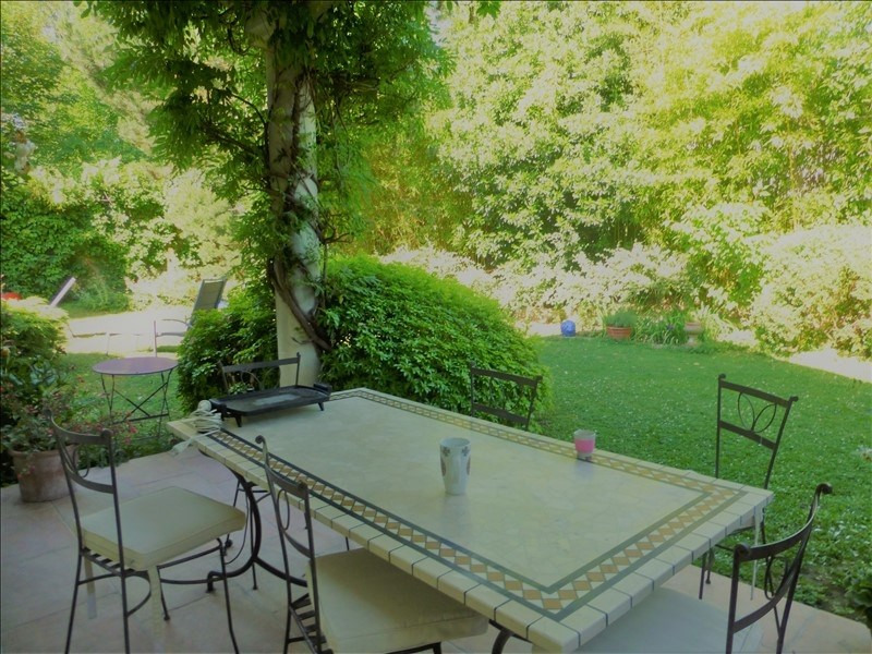 Immobile residenziali di prestigio casa Orgeval 749000€ - Fotografia 10