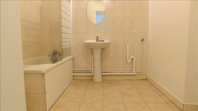 Rental apartment Trilport 698€ CC - Picture 3