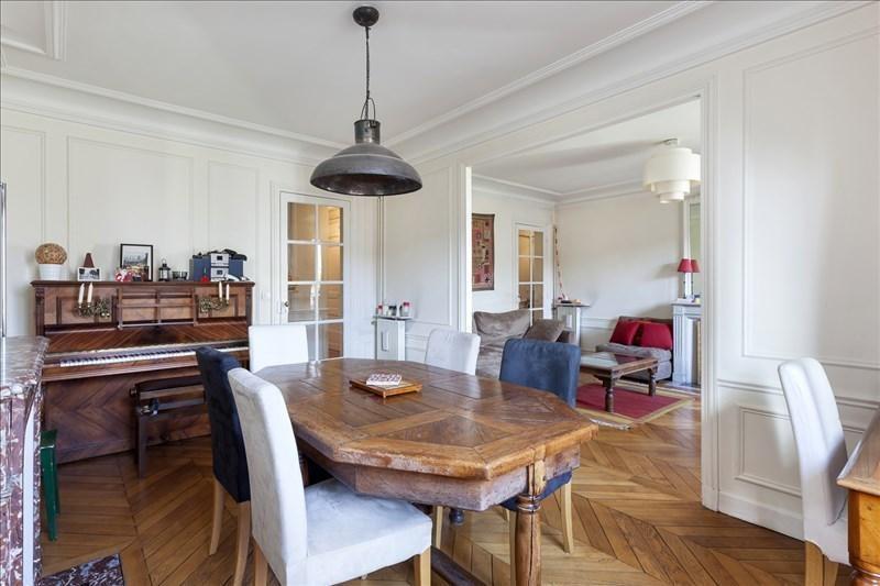 Photo Appartement 4 pièces - Paris 14ème