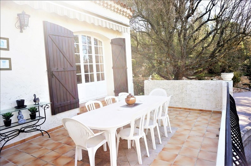 Deluxe sale house / villa Auriol 885 000€ - Picture 8