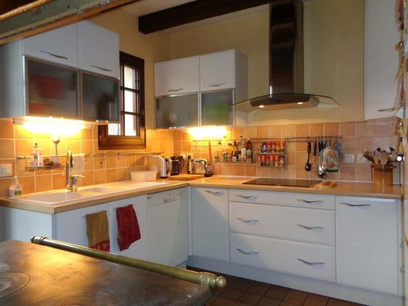 Sale house / villa Bullion 419000€ - Picture 4