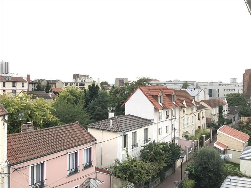 Vente appartement Gennevilliers 115000€ - Photo 1