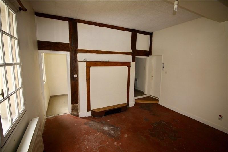 Sale house / villa Conches en ouche 138000€ - Picture 12
