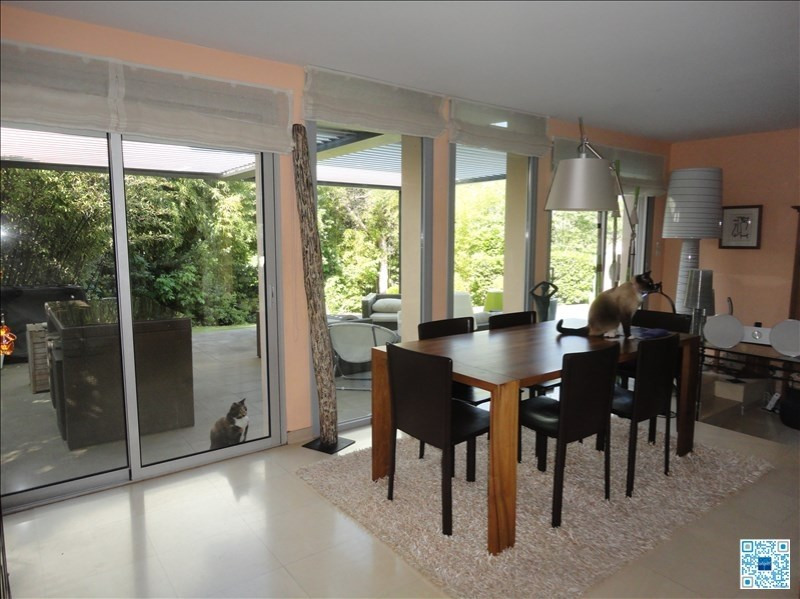 Deluxe sale house / villa Sete 880000€ - Picture 3
