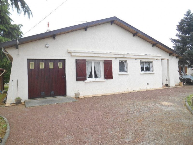 Sale house / villa La brede (secteur) 293 000€ - Picture 10