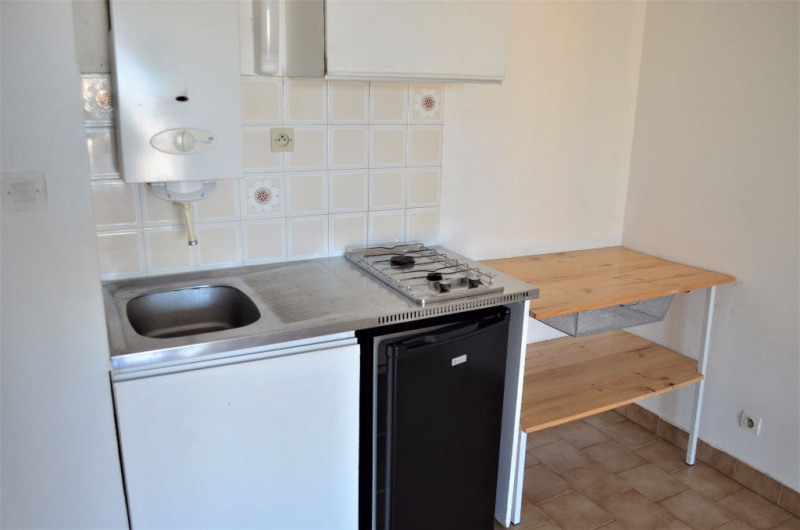 Vente appartement Carnon plage 122 000€ - Photo 3