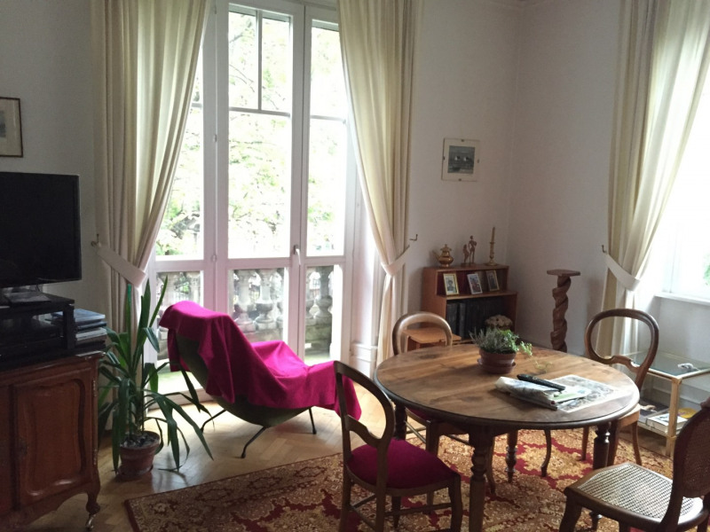 Vente appartement Colmar 420 000€ - Photo 2