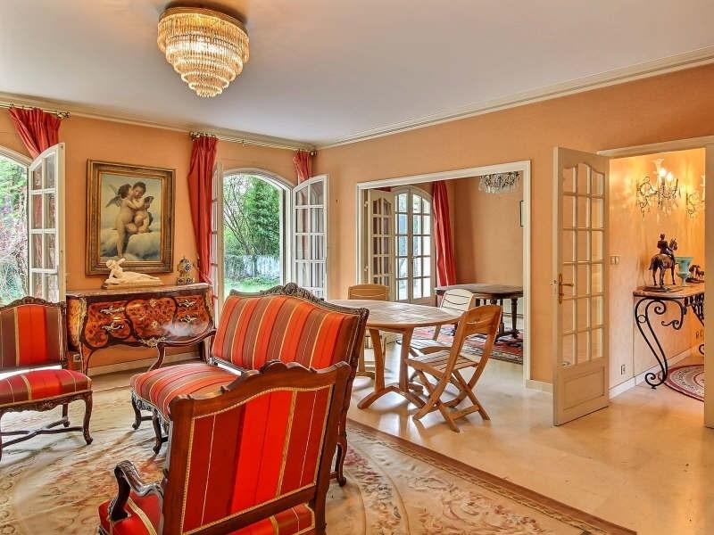 Vente maison / villa Le perreux sur marne 1699000€ - Photo 4