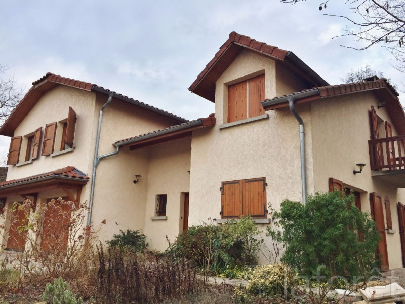 Sale house / villa L isle d abeau 339000€ - Picture 1