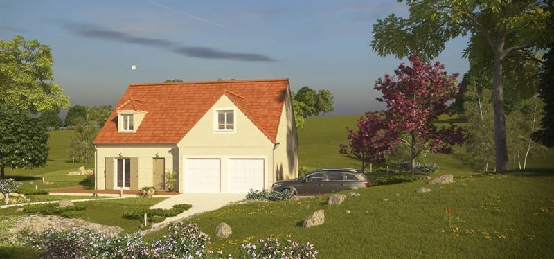 Maison  5 pièces + Terrain 528 m² Illiers-Combray par MAISONS PIERRE