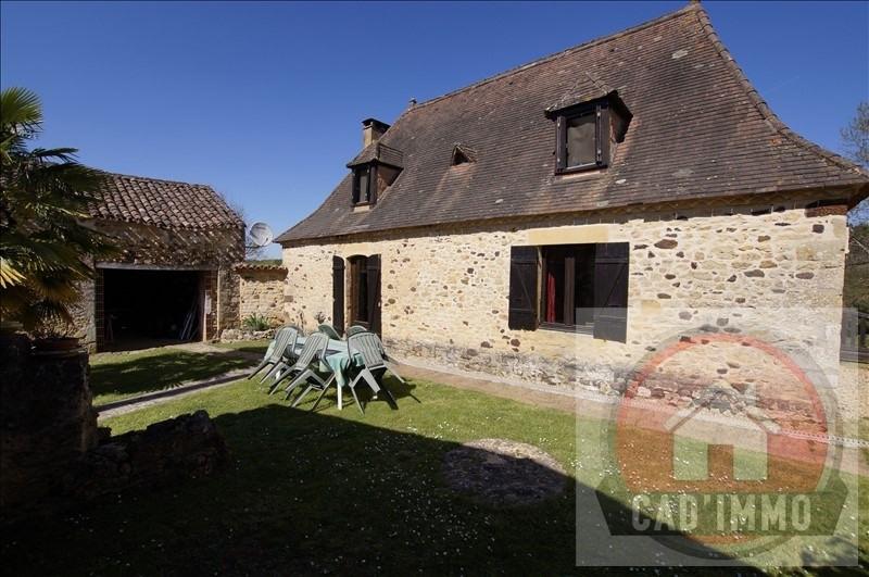 Sale house / villa Le buisson de cadouin 249000€ - Picture 3