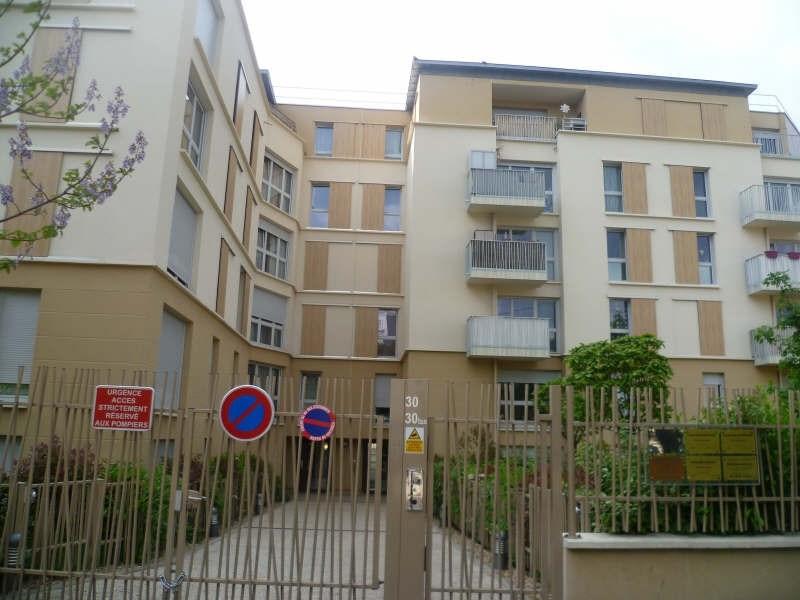 Vente appartement Epinay sur seine 218000€ - Photo 1