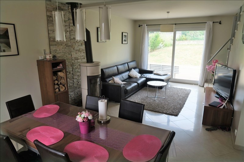 Vente maison / villa Morsang sur orge 420000€ - Photo 3