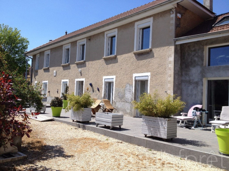 Sale house / villa Bourgoin jallieu 475000€ - Picture 2