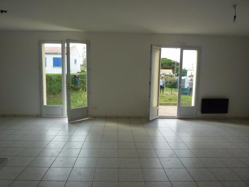Sale house / villa L ile d olonne 189500€ - Picture 2