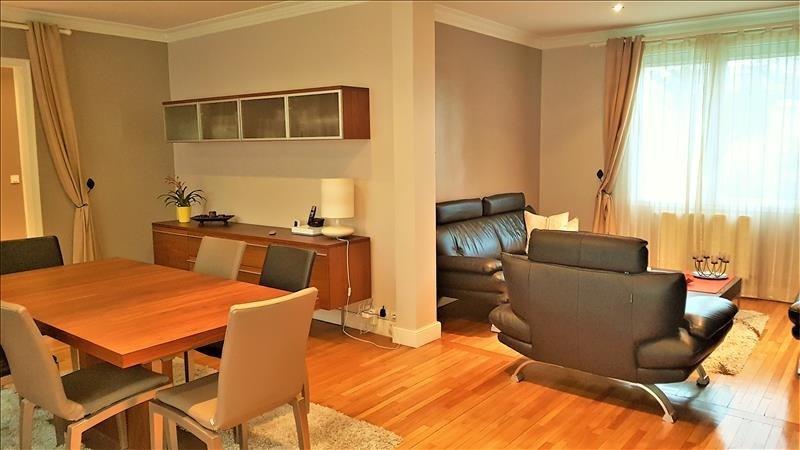 Sale house / villa Chennevieres sur marne 620000€ - Picture 12