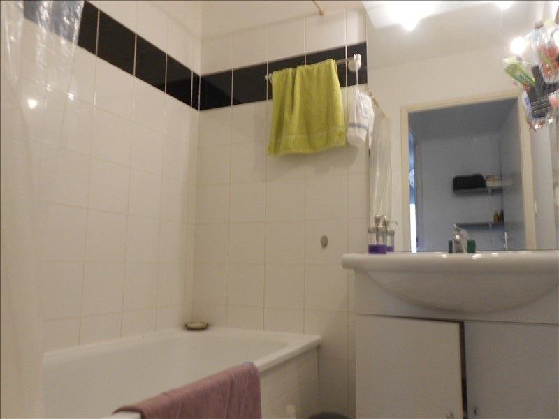 Investment property apartment St lys 85500€ - Picture 4