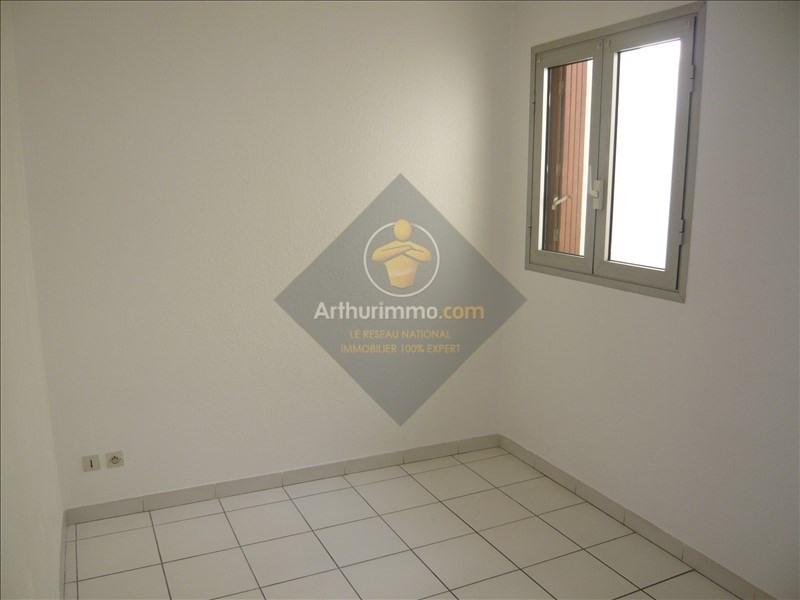 Location appartement Sete 370€ CC - Photo 3